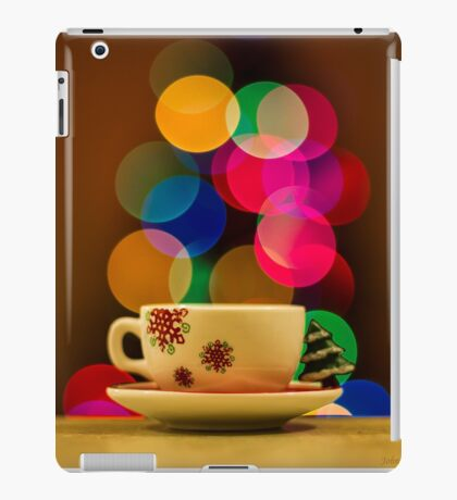Holidays iPad Case/Skin
