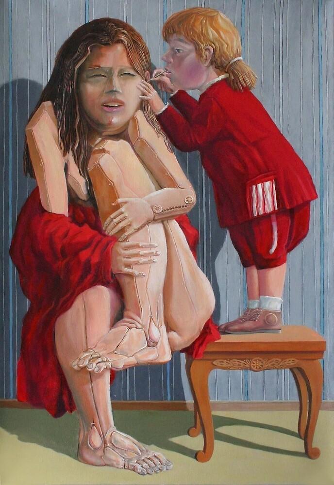 Problem by Valeriu Buev