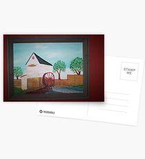 Bygone Era Postcards