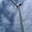 Wind Power by Norman Perelson