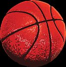 Basketball by Rich Anderson