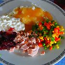 .Eats!!Turkey With All The Fixin's by MaeBelle