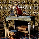 feature banner for ImageWriting by Desirée Glanville