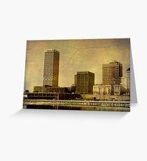 Milwaukee © Greeting Card