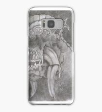 Monsters on the Mind Samsung Galaxy Case/Skin