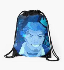 The King Handsome Jack Drawstring Bag