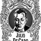 Julio de Caro in Black by LisaHaney