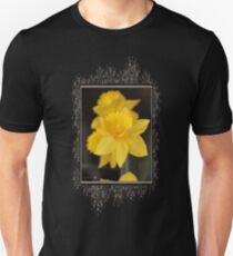 Daffodil named Exception T-Shirt