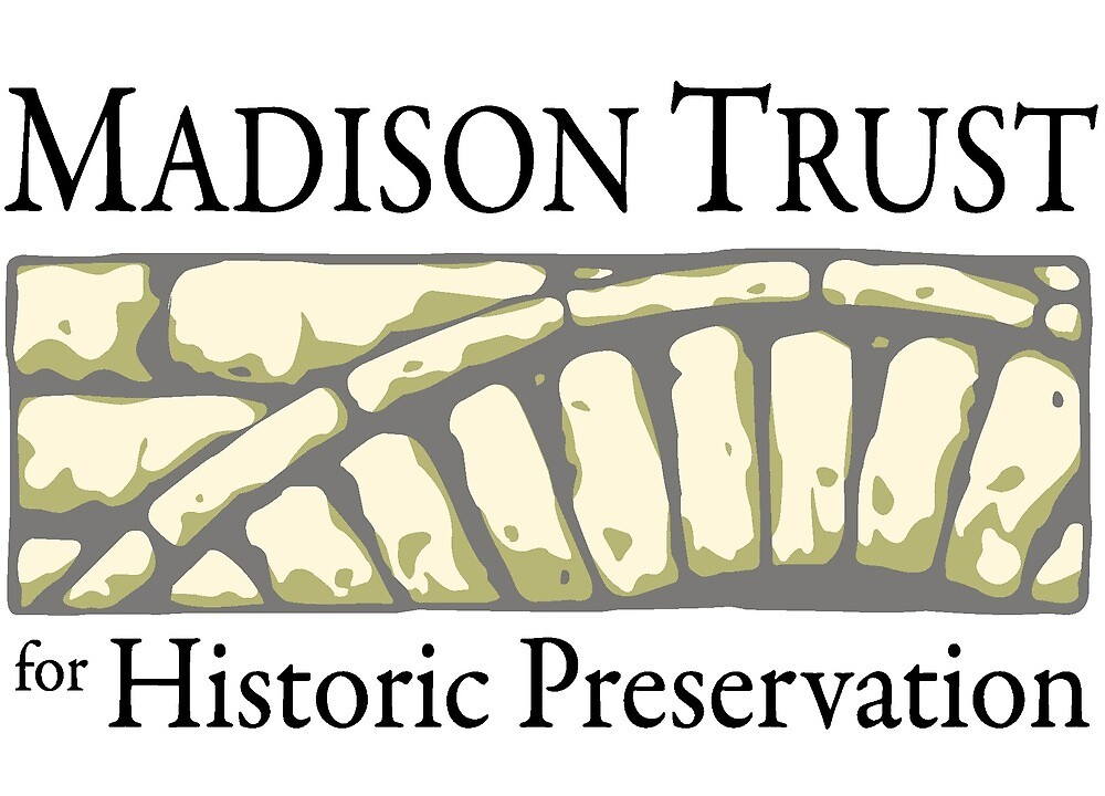Madison Trust for Historic Preservation Logo by MadisonTrust