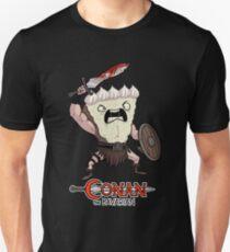 Conan The Bavarian Slim Fit T-Shirt