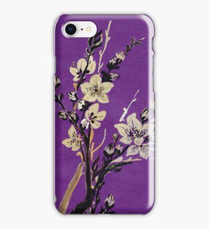 Golden Bouquet from Amphai iPhone Case/Skin