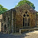 The Chapel of St John's the Evangelist by Colin Metcalf