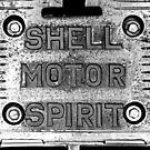 shell motor spirit by gematrium