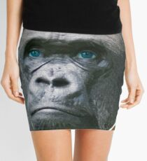 Radical Gorilla Mini Skirt