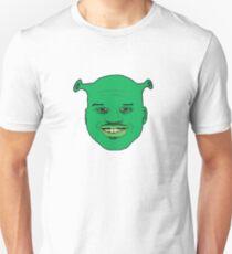 Shraq! Unisex T-Shirt