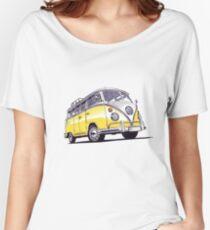 Volkswagen T1 Women's Relaxed Fit T-Shirt