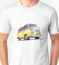 Volkswagen T1 Unisex T-Shirt