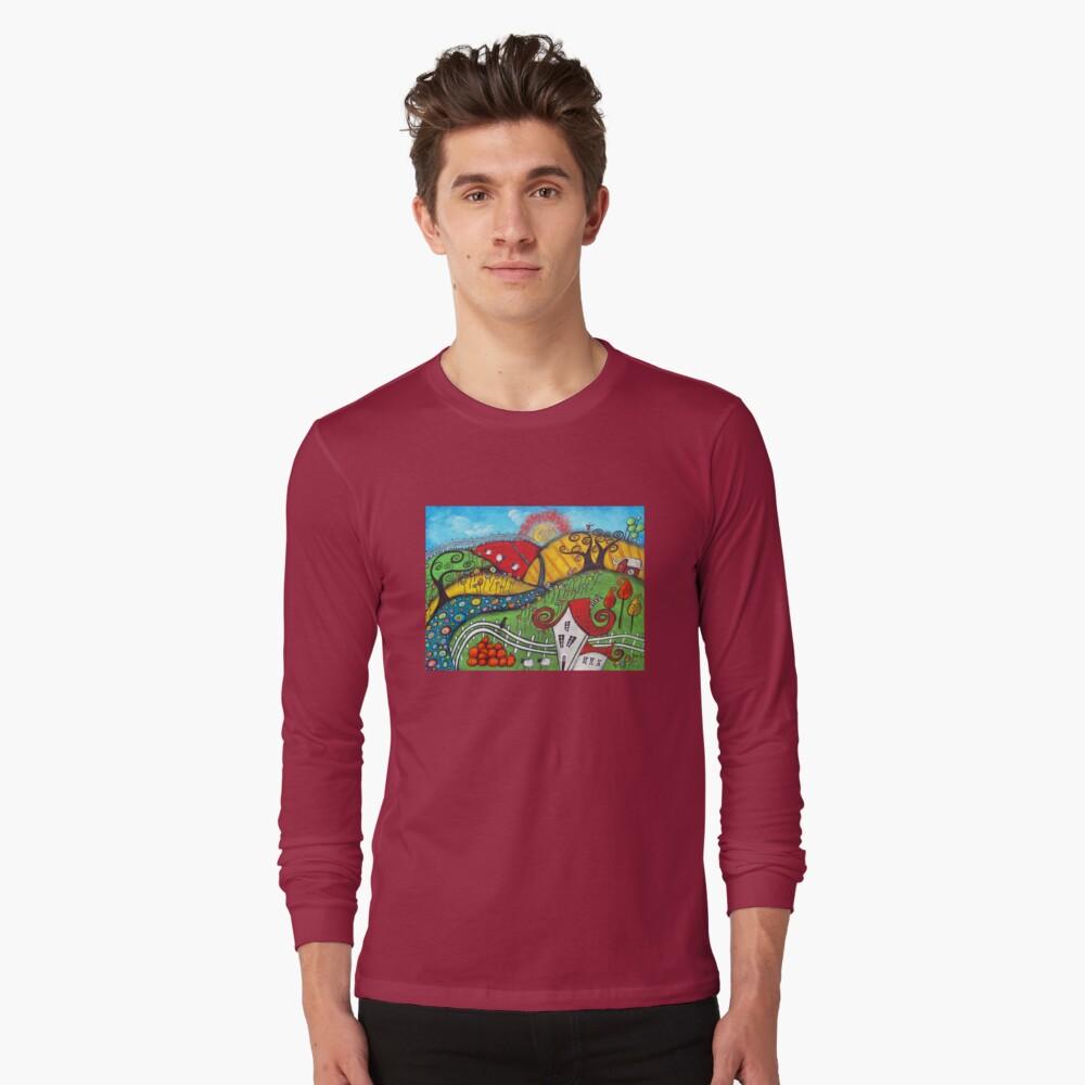 Fall Magic Long Sleeve T-Shirt