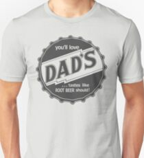 Dad's Root Beer T-Shirt