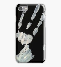 White Hand of Saruman iPhone 7 Case
