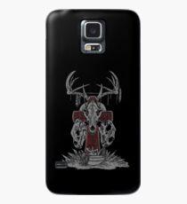 Celtic Totem Case/Skin for Samsung Galaxy