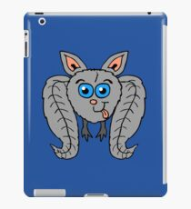 Goofy Bat iPad Case/Skin