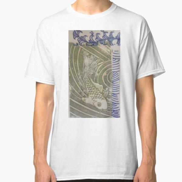 Green Fish Classic T-Shirt