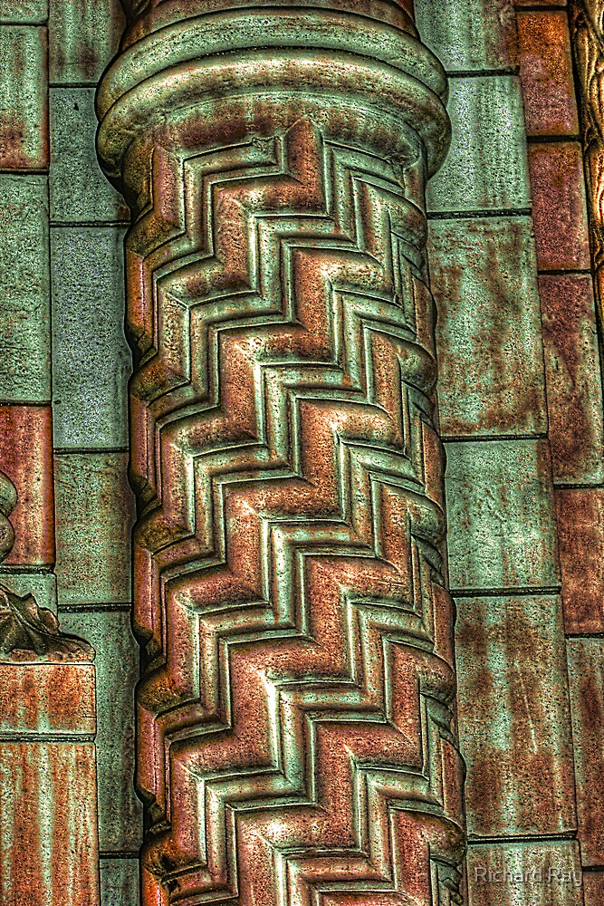 Column by Richard Ray