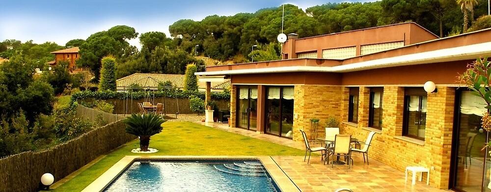 Llogar casa a Barcelona by catalunyacasa