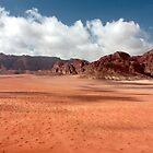 shadowed sand by yvesrossetti