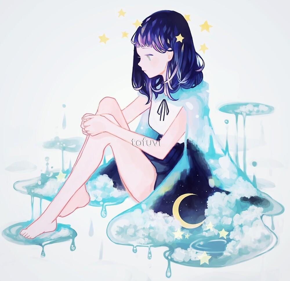 raincoat. by tofuvi