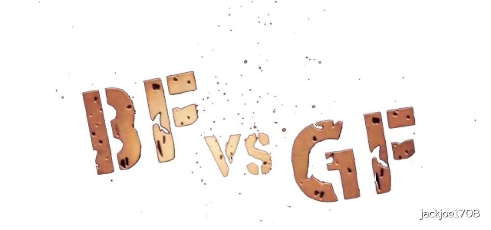 BF vs GF by jackjoe1708