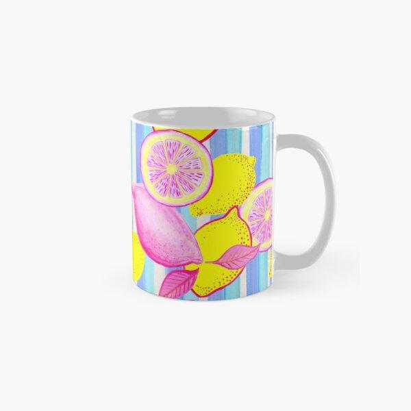 Pink Lemonade Classic Mug