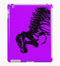 T-Rex Skeleton iPad Case/Skin