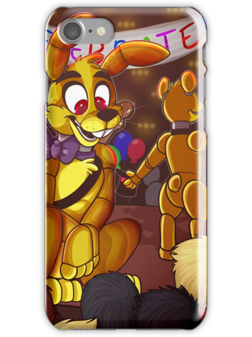 Quot Fredbears Family Diner Quot Iphone Cases Amp Skins By Toy