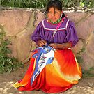 Aborigen. Zacatecas-Mexico. by cieloverde