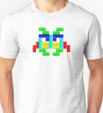Tetris Invader T-Shirt