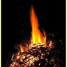Bonfire by fenist