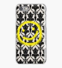221B Baker Street - BORED iPhone Case/Skin