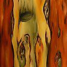 Árboles en árboles / Trees into trees by Damián Jorge Grimozzi