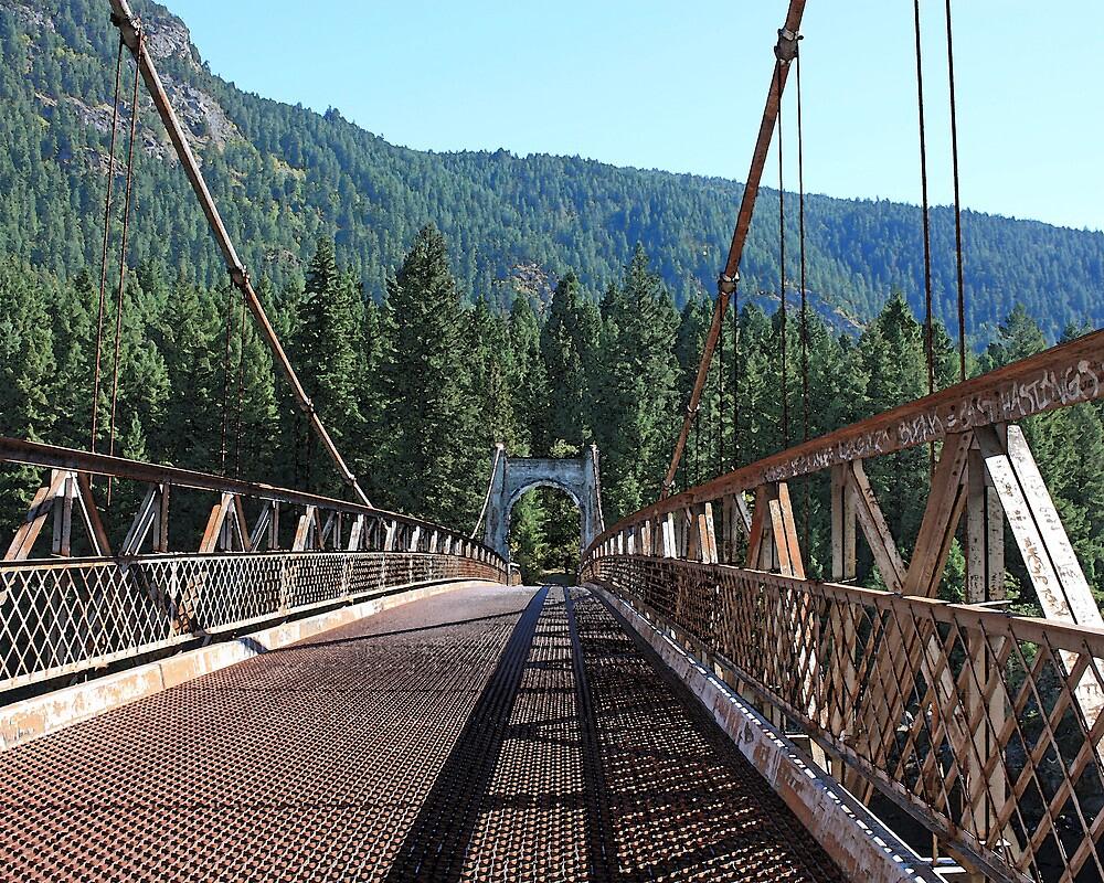 The Bridge Across Time 14 by Cripplefinger