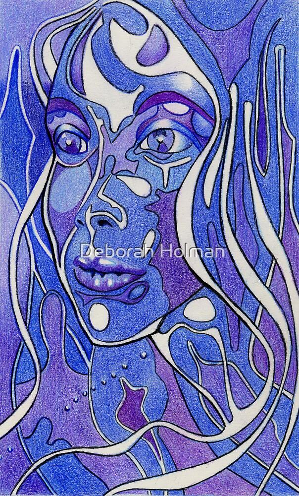 Moonshadow by Deborah Holman