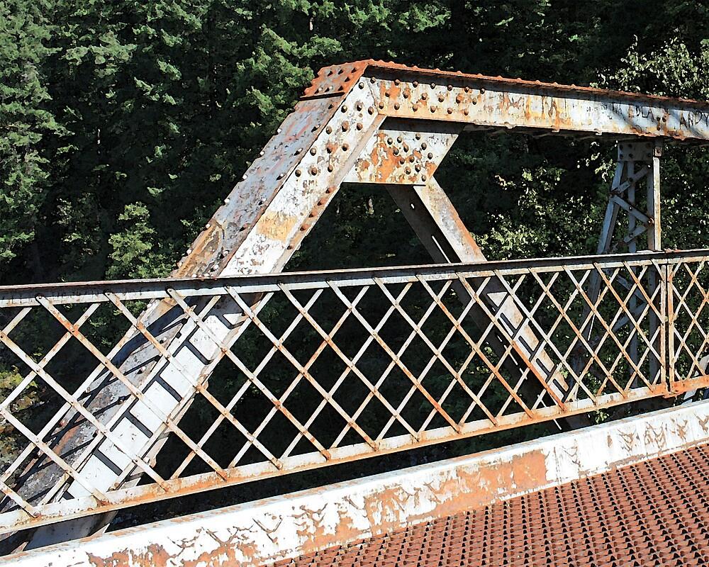 The Bridge Across Time 20 by Cripplefinger