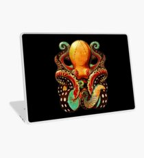 the octopus Laptop Folie