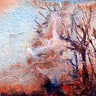 Fog by Yevgenia Watts