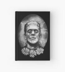 Boris Karloff as Frankenstein's Monster Hardcover Journal