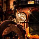Junkyard Classic by Bob Larson
