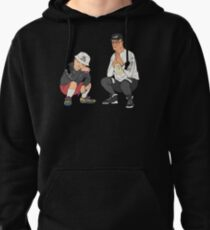King of the Trill Pullover Hoodie