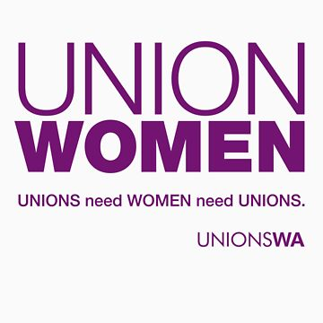 Union women 3 by unionswa