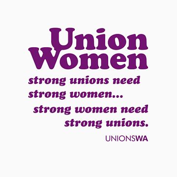 Union women 1  by unionswa